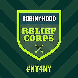 For ten years, I was honored to serve on the board of Robin Hood, NYC's largest poverty-fighting organization. In response to COVID, I am joining Rise Up New York to support @robinhoodnyc's newly formed Relief Corp, a fund which has already distributed $17M to 250 NYC nonprofits. We are calling all big hearted New Yorkers to donate $10 to provide emergency support through food, housing, and more. As the virus hopefully starts to subside in the coming months, we will need each other more than ever, especially in NYC, my old hometown (which still has my heart). Link in bio.